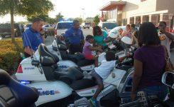 National Night Out set for August 6