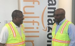 Amazon to open Fulfillment Center in Bessemer, bring in at least 1,500 jobs