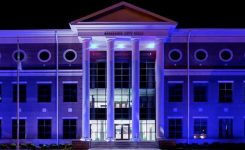 Bessemer Opens New City Hall