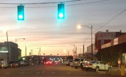 City to use traffic safety cameras to combat red light violations, speeding
