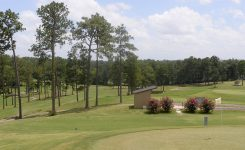 Frank House Golf Course