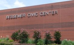 The City of Bessemer will hold court hearings at the Bessemer Civic Center.