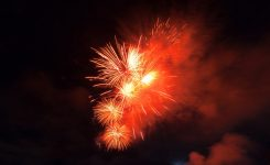 July 4th Celebration to include food, fireworks