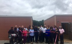 Bessemer opens doors on first Storm Shelter