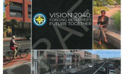 Proposed 2040 City of Bessemer Vision Framework available for review