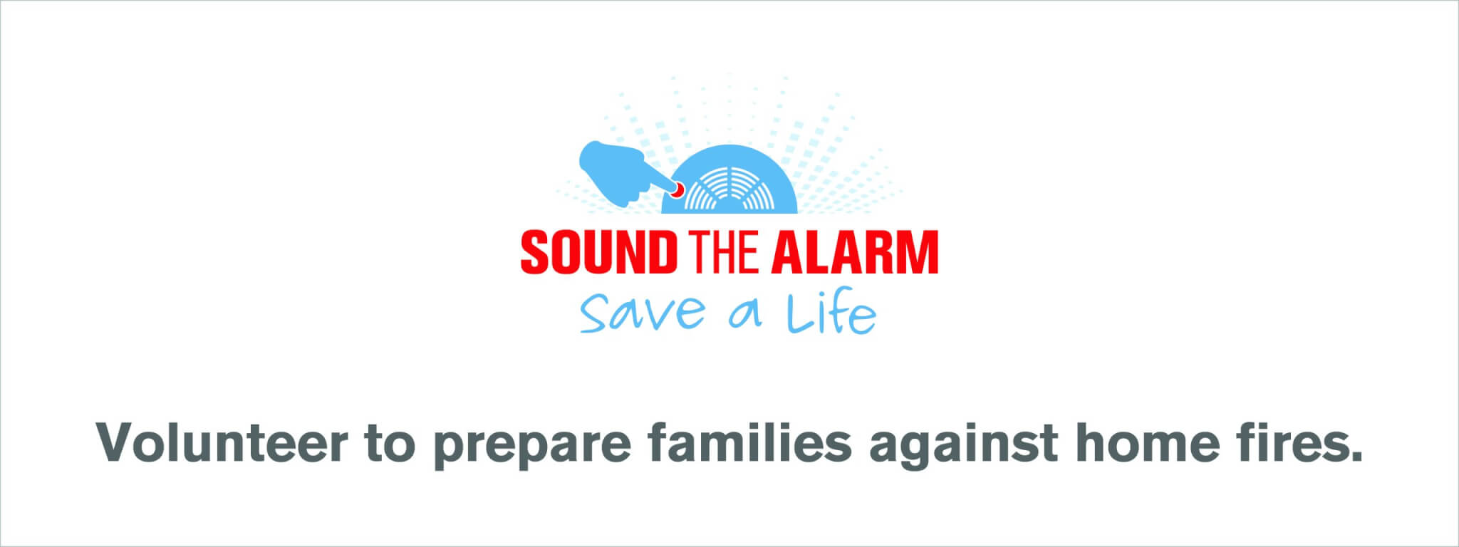 Sound the Alarm Event